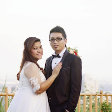 Wedding photographer Ren Calago (Happyfacephoto). Photo of 31.01.2019