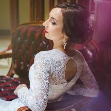 Wedding photographer Elena Erkina (HelenYork). Photo of 16.10.2016