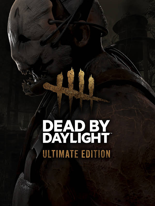 Dead by Daylight: ULTIMATE EDITION box art
