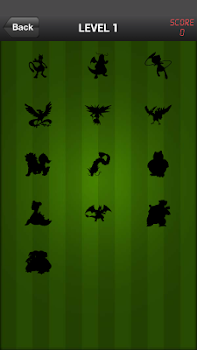 Guess The Pokemon Shadow Quiz