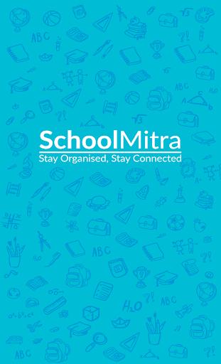 SchoolMitra screenshot 1