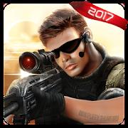 Sniper - American Assassin icon