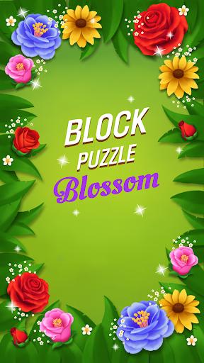Block Puzzle Blossom screenshots 7
