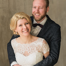 Wedding photographer Anna Aborneva (abby7). Photo of 22.04.2017
