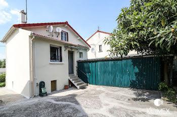maison à Garges-les-gonesse (95)