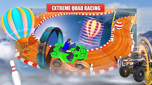 Télécharger Gratuit ATV Quad Bike Simulator 2020 - Extreme ATV Racing apk mod screenshots 2
