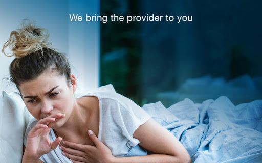 CHI Health Virtual Care screenshot 5
