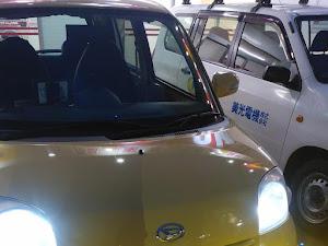 エッセ L245S X 4WD 平成18年式 4ATのカスタム事例画像 越勢商会のまっささんの2020年03月27日18:33の投稿