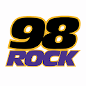 Baltimore 98 Rock/WIYY 97.9 FM icon