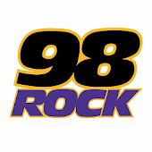 Baltimore 98 Rock/WIYY 97.9 FM