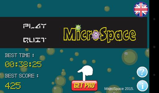 MicroSpace-Free