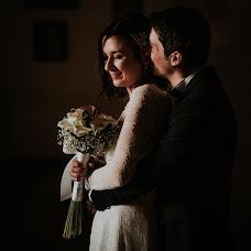 Fotografo di matrimoni Vanessa Serra (VanessaSerra). Foto del 23.08.2019