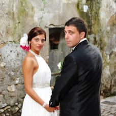 Wedding photographer Massimo Memoli (memoli). Photo of 31.03.2015