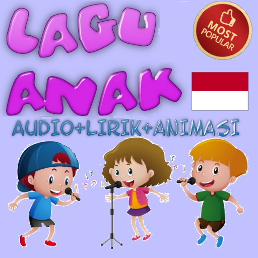 Most Popular Indonesia Kids Song Of All Time Apps On Google Play
