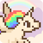 FREE Flappy Unicorn Bird IMPOSSIBLE ? HARDEST SIM Icon