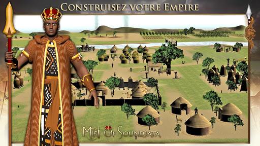 Mist Of Soundjata 1.0 de.gamequotes.net 2