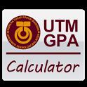 UTM GPA Calculator icon