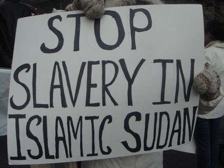 Muslim slavery of black Africans: Yesterday and Today
