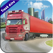 Euro Cargo Truck Driver - Simulation Free Game