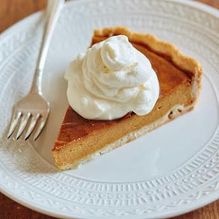 How To Make Sweet Potato Pie