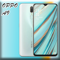 Theme for Oppo A9: launcher Oppo A9 ❤️ icon