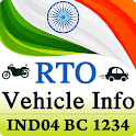 Vehicle Information - Vehicle Registration Details icon