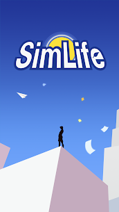 SimLife – Life Simulator Tycoon Games Simulation 1