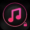 Rocket Player Premium Audio icon
