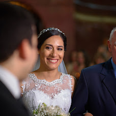 Wedding photographer Matias Silva (matiassilva). Photo of 26.10.2016