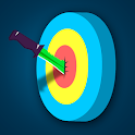 Knife Shoot icon