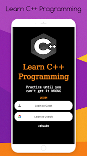Learn C++ Programming - PRO Screenshot