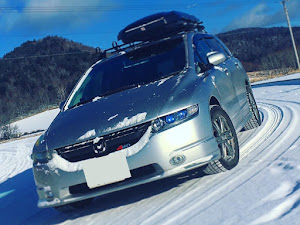 オデッセイ RB2 4WD アブソルート 前期のカスタム事例画像 Tsuru(ツル)さんの2019年12月25日11:33の投稿