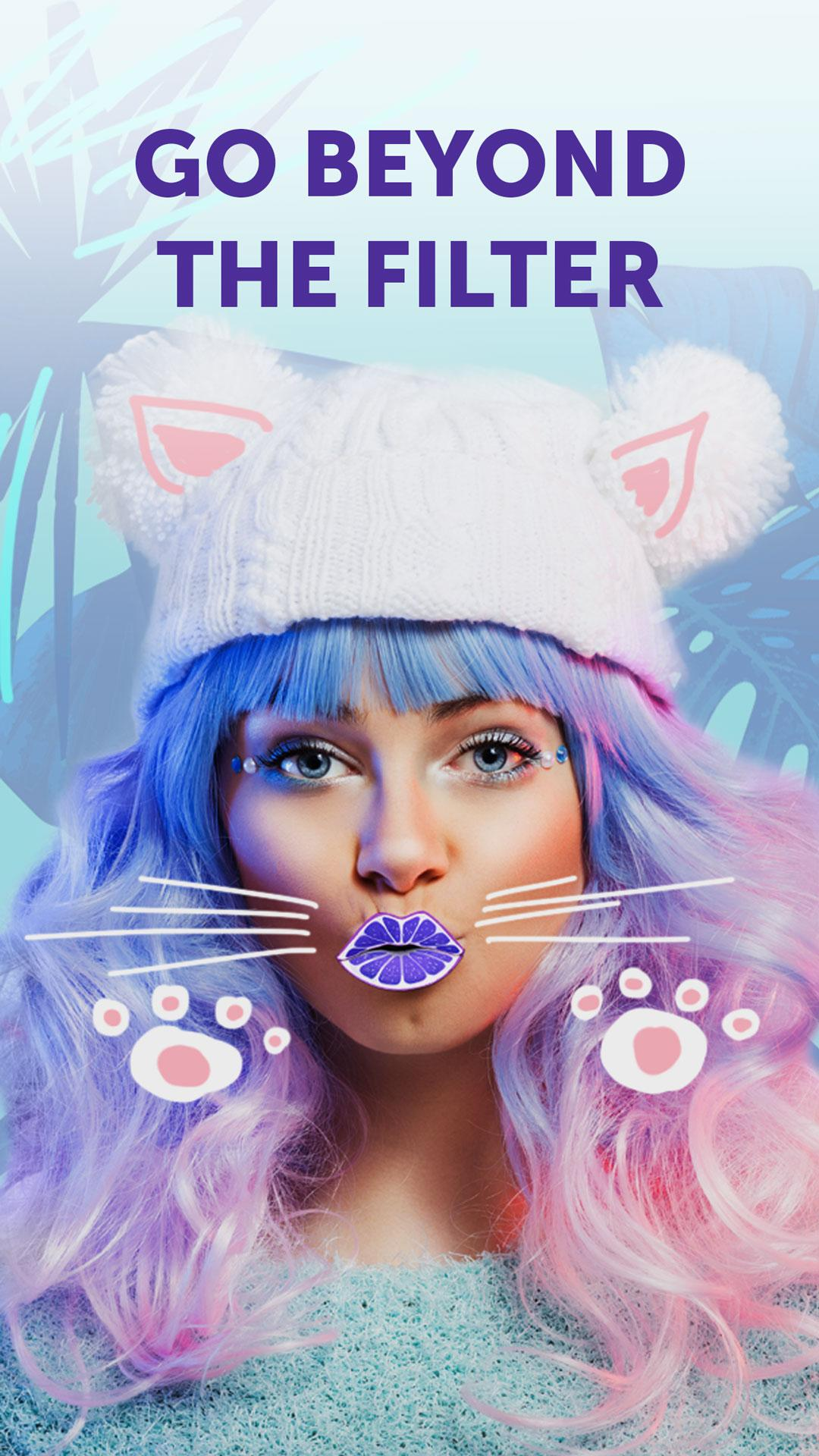 PicsArt Photo Studio screenshot #2