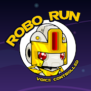 Robo Run - Voice Controlled