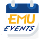 EMU EVENTS - Social & Cultural Activities APK