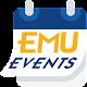 EMU EVENTS - Social & Cultural Activities Android apk