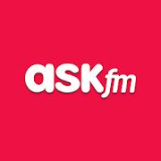 ASKfm- أطرح الاسئلة و دردش مع الاشخاص بشكل مجهول