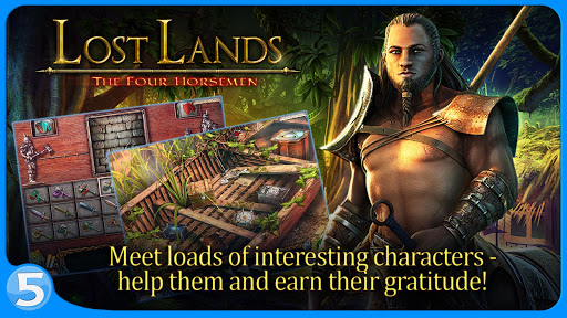 Lost Lands 2 (free-to-play) 1.0.1 de.gamequotes.net 2