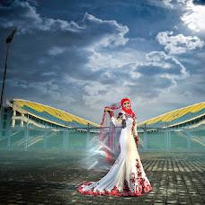 Wedding photographer Hamizan Husin (husin). Photo of 10.02.2014