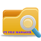 FY File Explorer File Manager icon