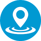 Семейный GPS локатор GeoLoc icon