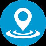 GPS Tracker / Phone Tracker Icon
