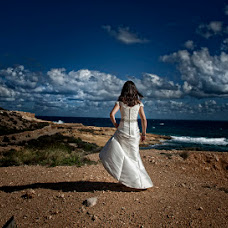 Wedding photographer Miguel Herrada Soler (fotomateos). Photo of 18.11.2015