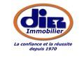 Logo de DIEZ IMMOBILIER