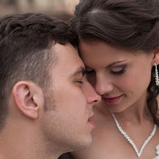 Wedding photographer Sofiya Kalinina (sophia). Photo of 06.06.2016