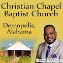 Christian Chapel BC icon