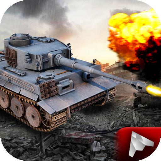 Tank Zero Battle