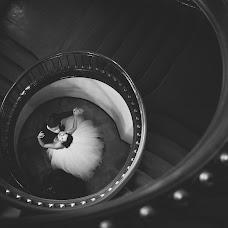 Wedding photographer Aga Kryspin (agakryspin). Photo of 26.02.2016