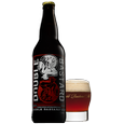 Stone 2012 Double Bastard Ale Aged In Red Wine Barrels