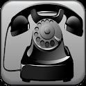 Antique Telephone Rings icon